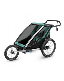 THULE Chariot Lite 2 wózek do biegania
