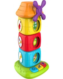 SmilyPlay Piramidka Wiatrak S16515