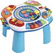 Smily Play Edukacyjny Stoliczek 0801