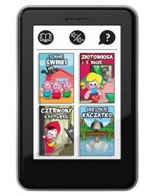Smily Play E-book -Poczytaj mi bajkę 18m+ S17040