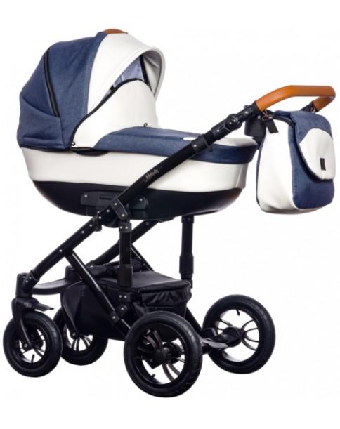 Paradise Baby Wózek Wielofunkcyjny Melody NEW 2w1 MEL-2