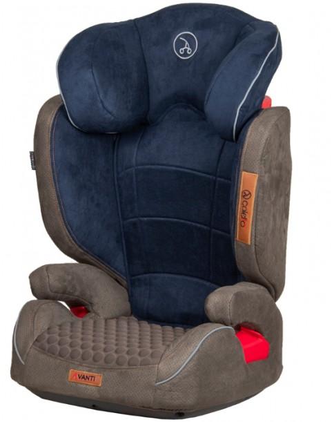 Coletto Fotelik Samochodowy Avanti 15-36 kg Blue