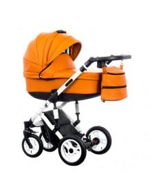 Paradise Baby Wózek wielofunkcyjny Euforia 3w1