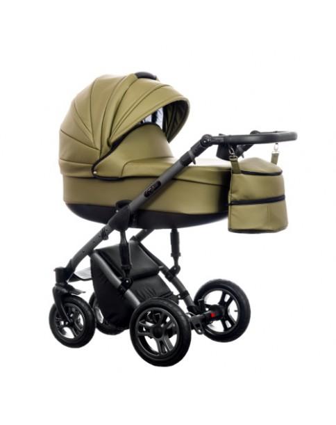 Paradise Baby Wózek wielofunkcyjny Euforia 3 B
