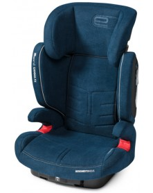Espiro Fotelik samochodowy GAMMA FX 15-36 kg