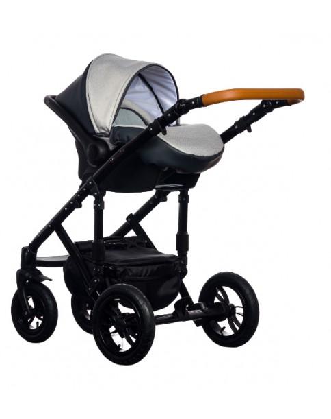 Paradise Baby wózek wielofunkcyjny Magnetico 3w1MG-1 fotelik kite