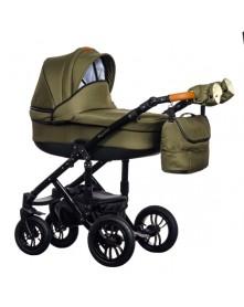 Paradise Baby wózek wielofunkcyjny Magnetico 3w1