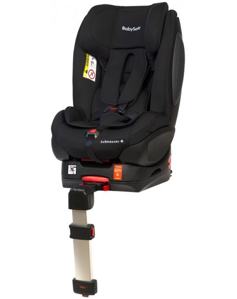 BabySafe Fotelik Schnauzer black