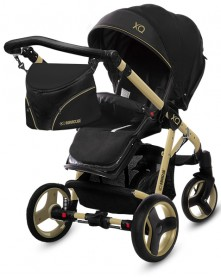 BabyActive Wózek Spacerowy XQ GOLD