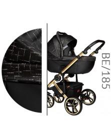 Baby Merc Wózek Bebello Limited 2w1