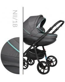 Baby Merc Wózek wielofunkcyjny Neo 2 2w1