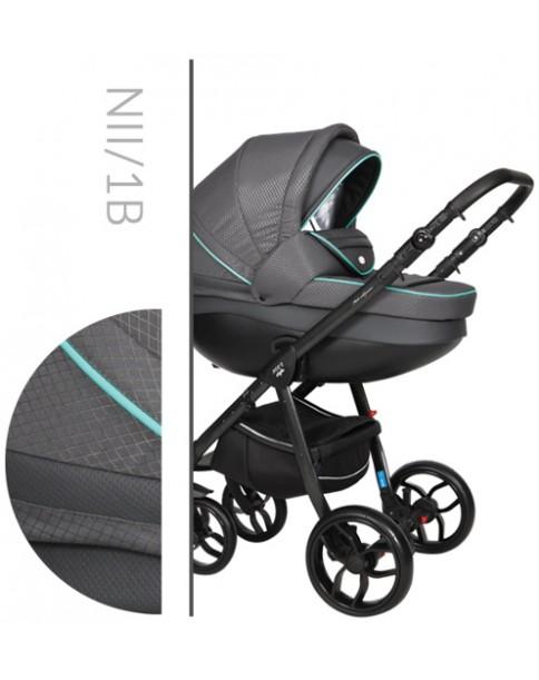 Baby Merc Wózek wielofunkcyjny Neo 2 Neo_1B