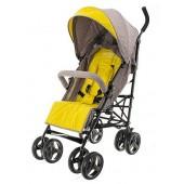 Eurobaby wózek spacerowy Smart Pro Żółty