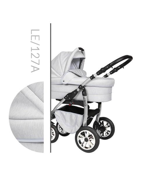 Baby Merc Wózek Wielofunkycjny Leo 127/A