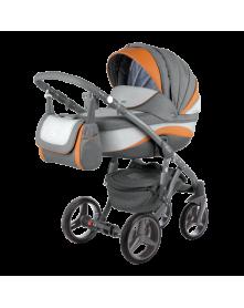 Adamex Wózek Wielofunkcyjny Barletta New 2w1 / 3w1