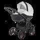 Adamex Wózek Wielofunkcyjny 2w1 Barletta Delux Carbon 13 S