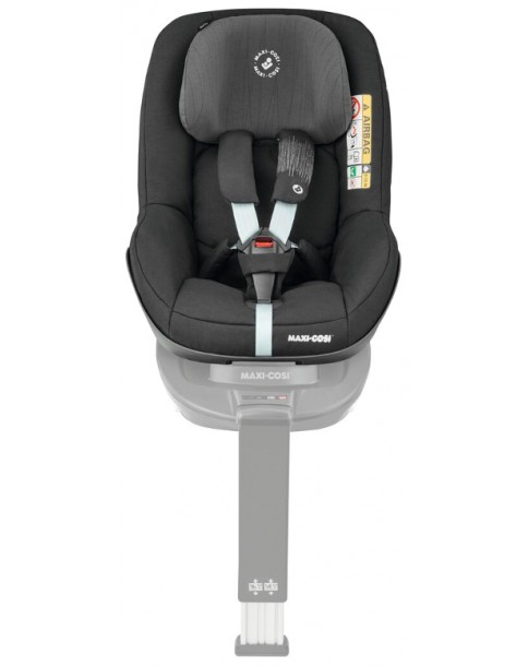 Maxi-Cosi fotelik samochodowy Pearl Pro Frequency Black
