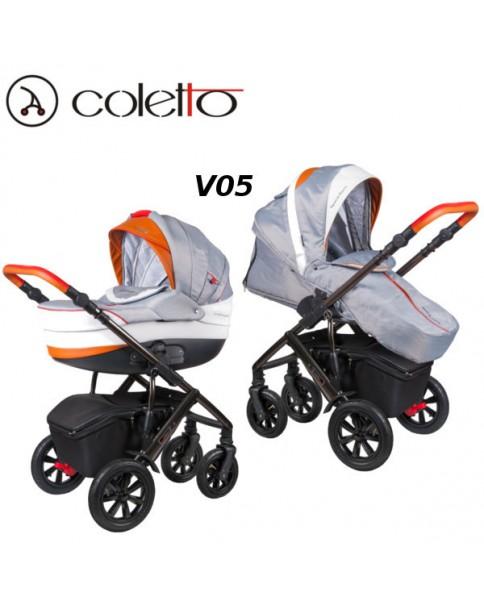 Coletto wózek wielofunkcyjny Verona V05