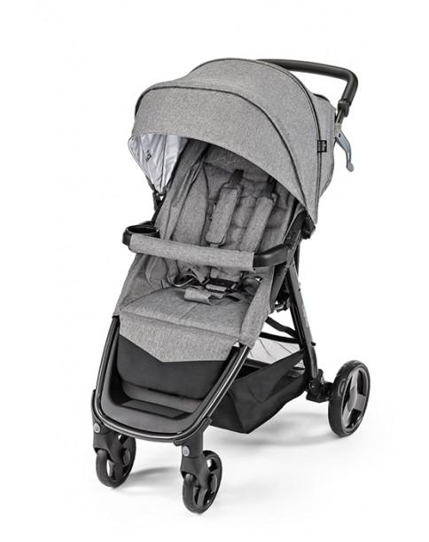 BabyDesign Wózek spacerowy Clever 2019 27