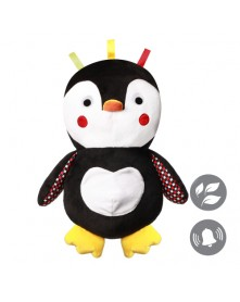 Baby Ono Przytulanka dla niemowląt SIR PENGUIN CONNOR C-MORE COLLECTION +3m 647