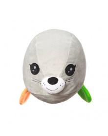 Baby Ono Przytulanka dla niemowląt - poduszka SEAL LUCY C-MORE COLLECTION 0m+ 644