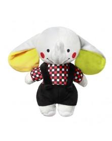 Baby Ono Przytulanka dla niemowląt ELEPHANT ANDY C-MORE COLLECTION 637