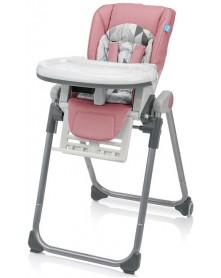 Baby Design Krzesełko do Karmienia Lolly Pastell 08