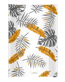 Albero mio Przewijak twardy Tropics 120x60 N003