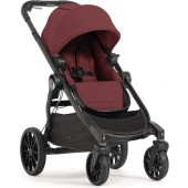 Baby Jogger Wózek Wielofunkcyjny City Select Lux Port