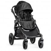 Baby joggerwózek wielofunkcyjny City Mini Select Black Frame