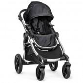 Baby joggerwózek wielofunkcyjny City Mini Select Onyx