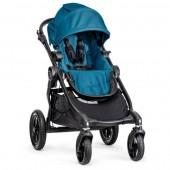Baby joggerwózek wielofunkcyjny City Mini Select Teal