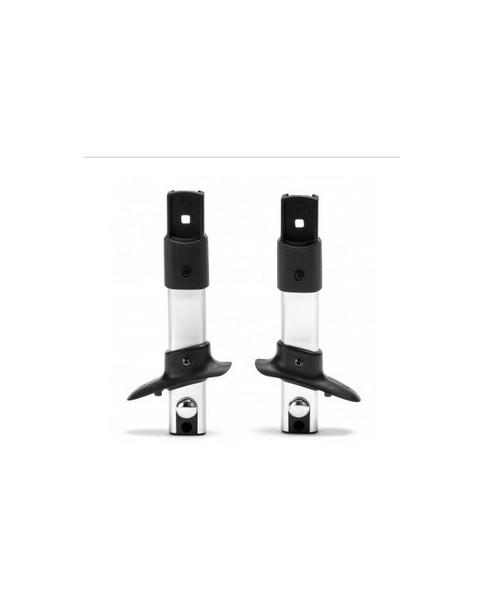 Baby joggerwózek wielofunkcyjny City Mini Select Adaptery zaczepy