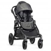 Baby joggerwózek wielofunkcyjny City Mini Select Charcoal