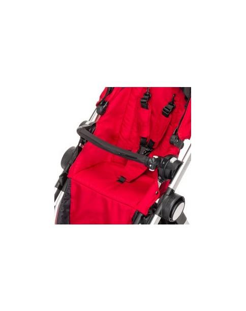 Baby joggerwózek wielofunkcyjny City Mini Select Pałąk