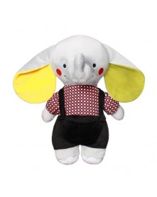 Przytulanka dla niemowląt ELEPHANT 648