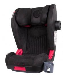 Coletto fotelik samochodowy ZAFIRO ISOFIX 15-36 kg black