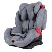 Coletto Fotelik Samochodowy Sportivo 9-36 kg Grey