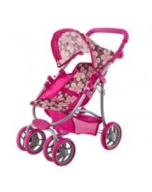 Euro Baby Wózek dla lalek 9670 M1706
