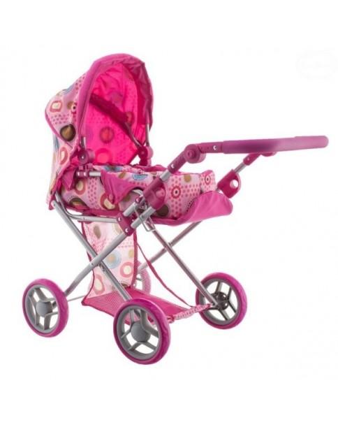Eurobaby Wózek dla lalek 9346 M1308