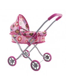 Euro Baby Wózek dla lalek 9325D M1308