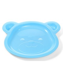 BabyOno talerz BEAR 1073/02