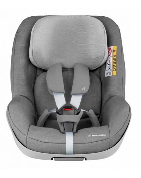 Maxi-Cosi fotelik samochodowy Pearl One i-Size 9-18kg RWF Nomad Grey