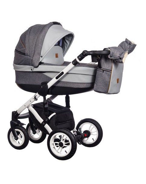 Paradise Baby wózek wielofunkcyjny Euforia Comfort Line 2w1 100