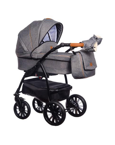 Paradise Baby wózek wielofunkcyjny Verso 2w1 01