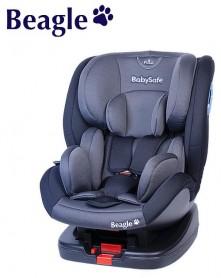 BabySafe fotel Beagle 0-25kg