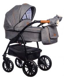 Paradise Baby wózek wielofunkcyjny Verso 3w1 01