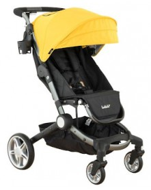 LarkTale wózek spacerowy / wielofunkcyjny Coast