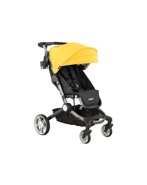 LarkTale wózek wielofunkcyjny Coast żółty