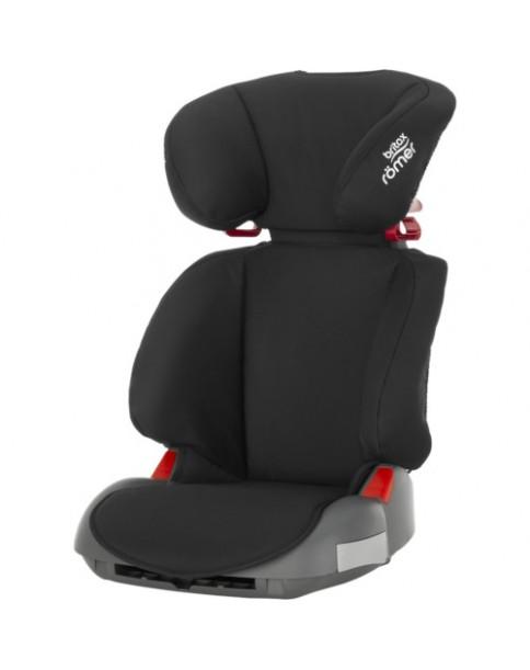 Britax-Romer fotelik samochodowy ADVENTURE 15-36 kg CosmosBlack